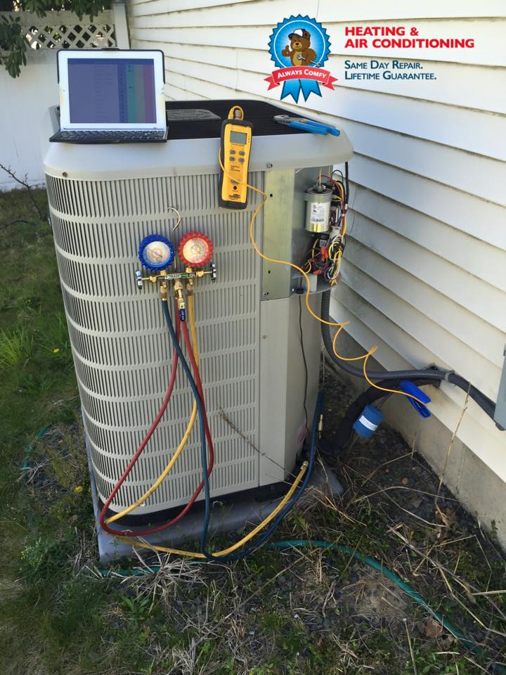 Heating Repair Martinsville NJ