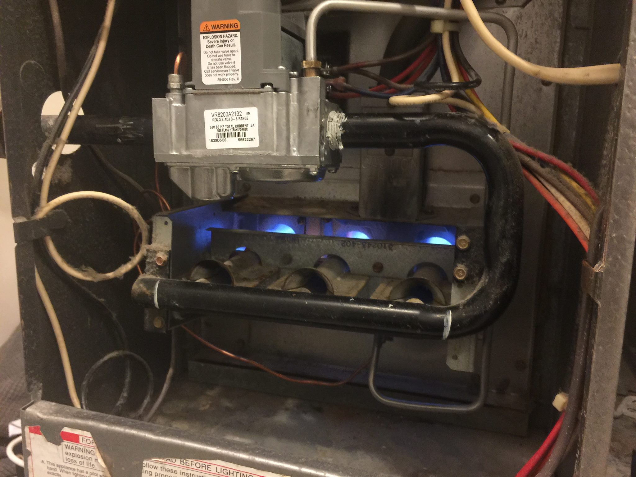Air Conditioning Repair Bedminster NJ