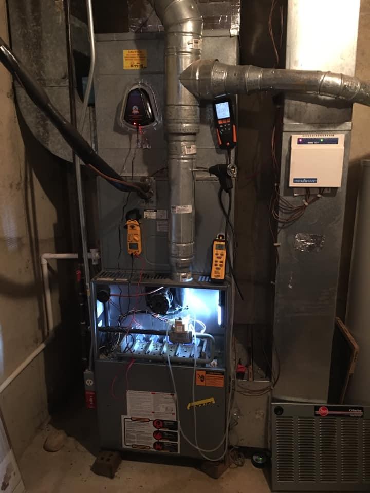 op Rated Somerset County Heat Repair