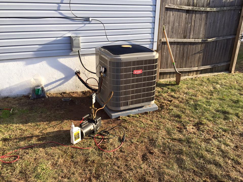 ac repair somerset county
