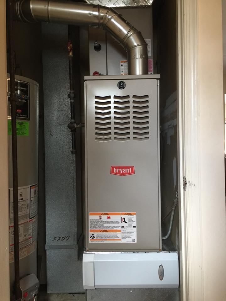 Heating Repair Middlesex NJ