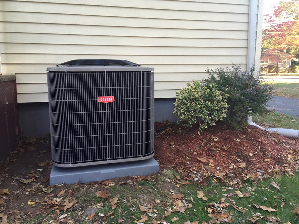 Air Conditioning Repair Middlesex NJ