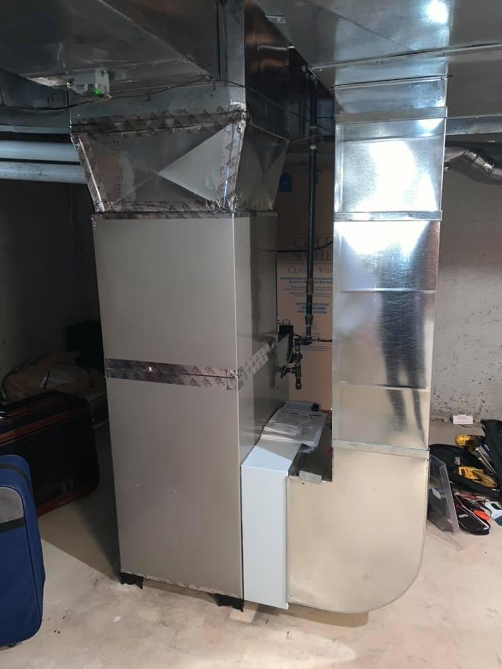 Air Conditioning Repair Basking Ridge NJ