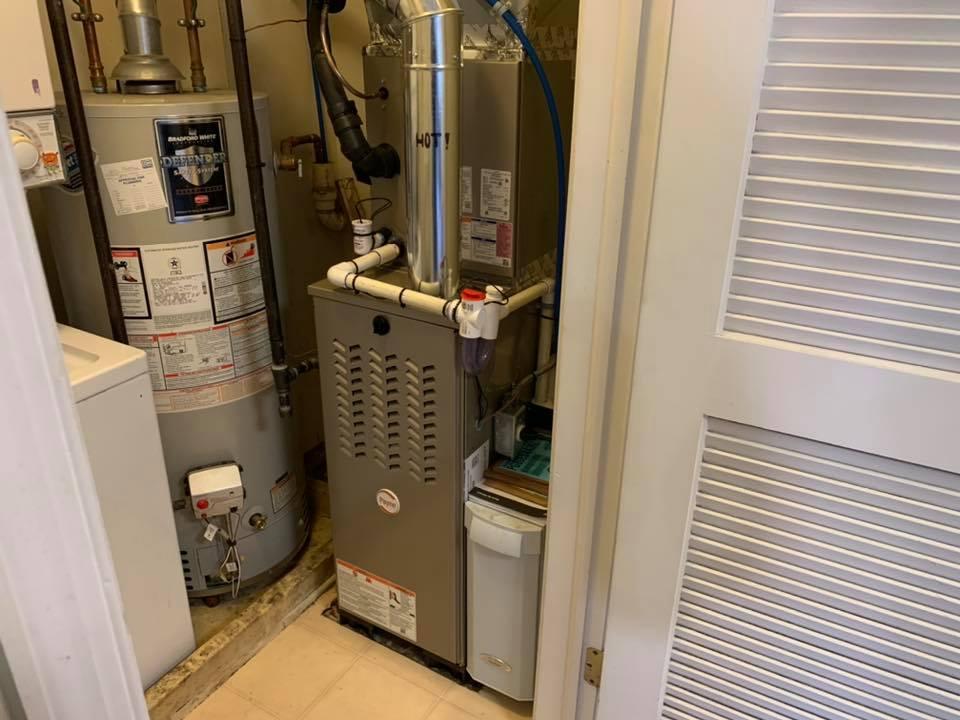 Heating Repair Belle Mead NJ