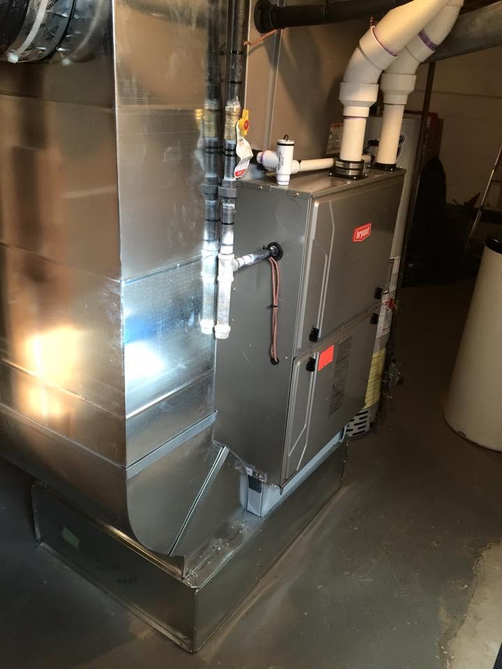 heating furnace repair south bound brook