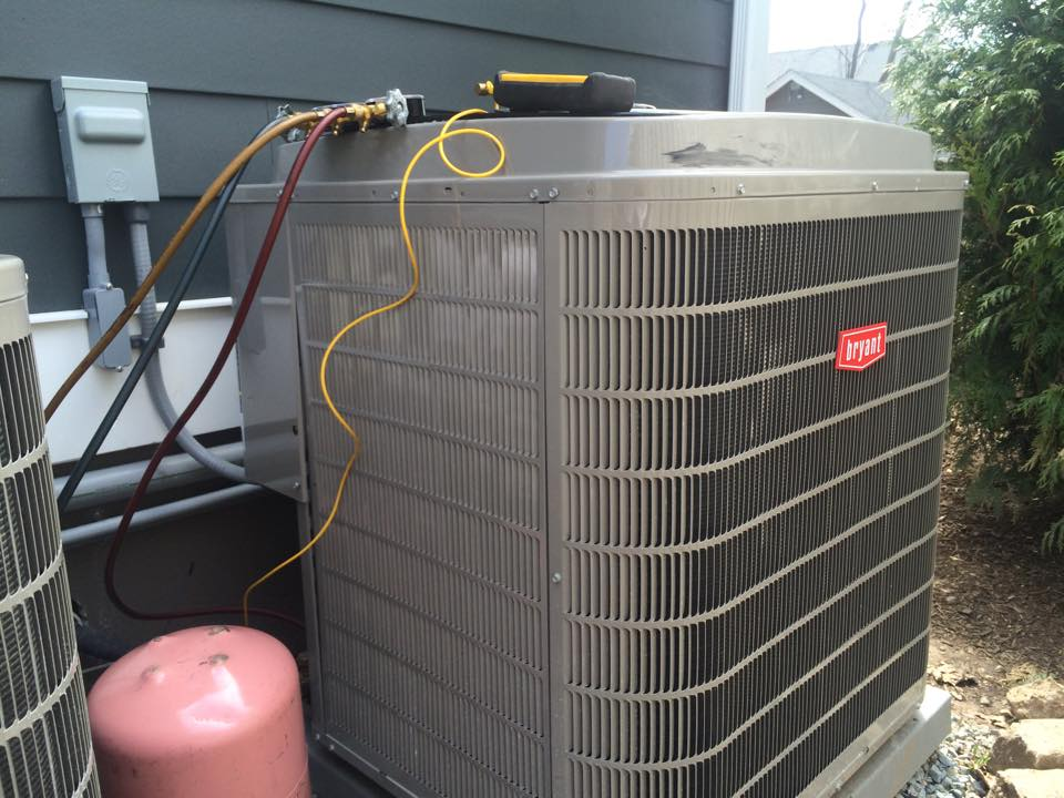 air conditioning repair belle mead