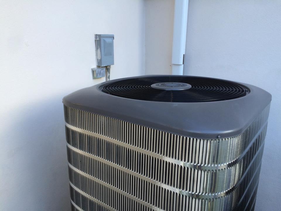air conditioning repair berkeley heights
