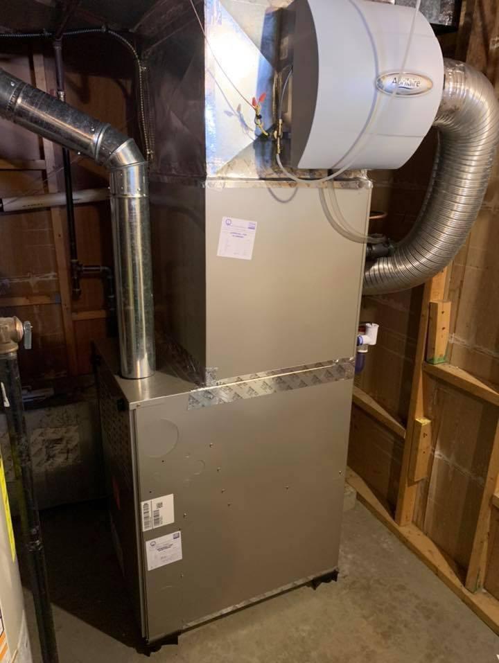heat repair east brunswick