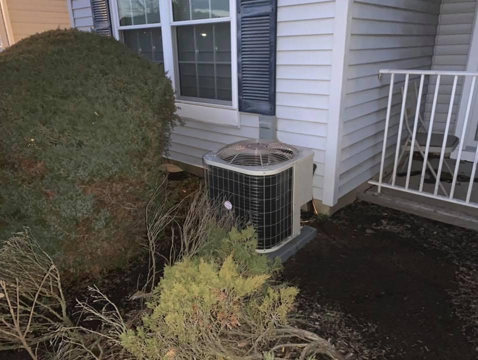 air conditioning repair bound brook