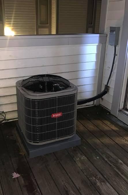 air conditioning repair east brunswick