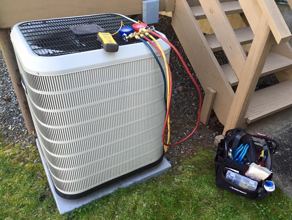 air conditioning repair skillman