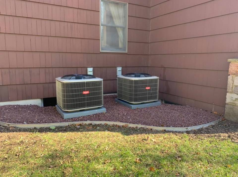 air conditioning repair somerset county