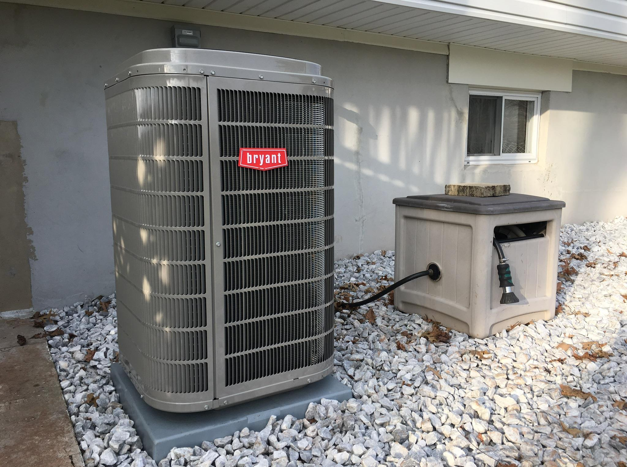 air conditioning repair somerville