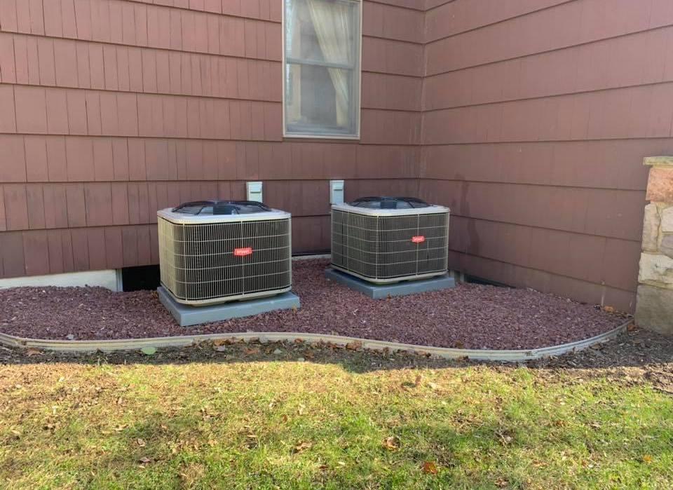air conditioning repair edison