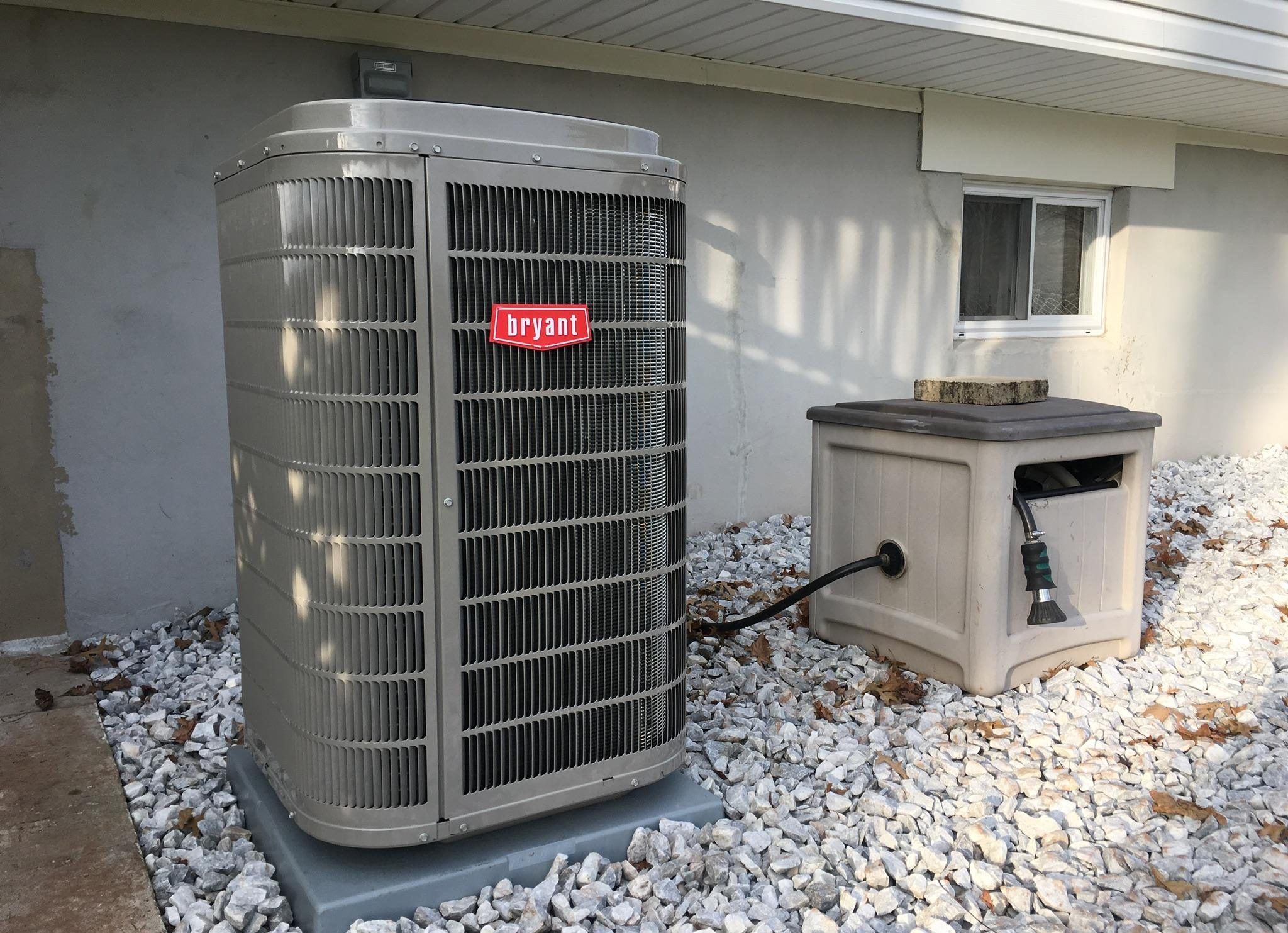air conditioning repair middlesex