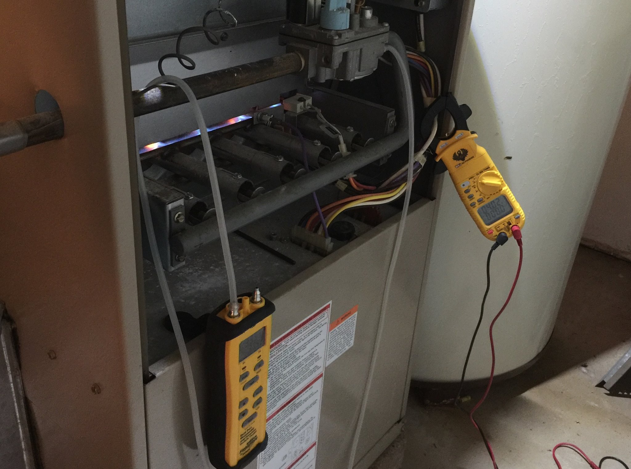 furnace repair berkeley heights