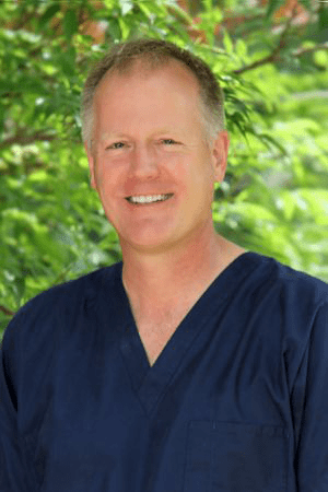 Dr. Dan McBride, Urology Professional