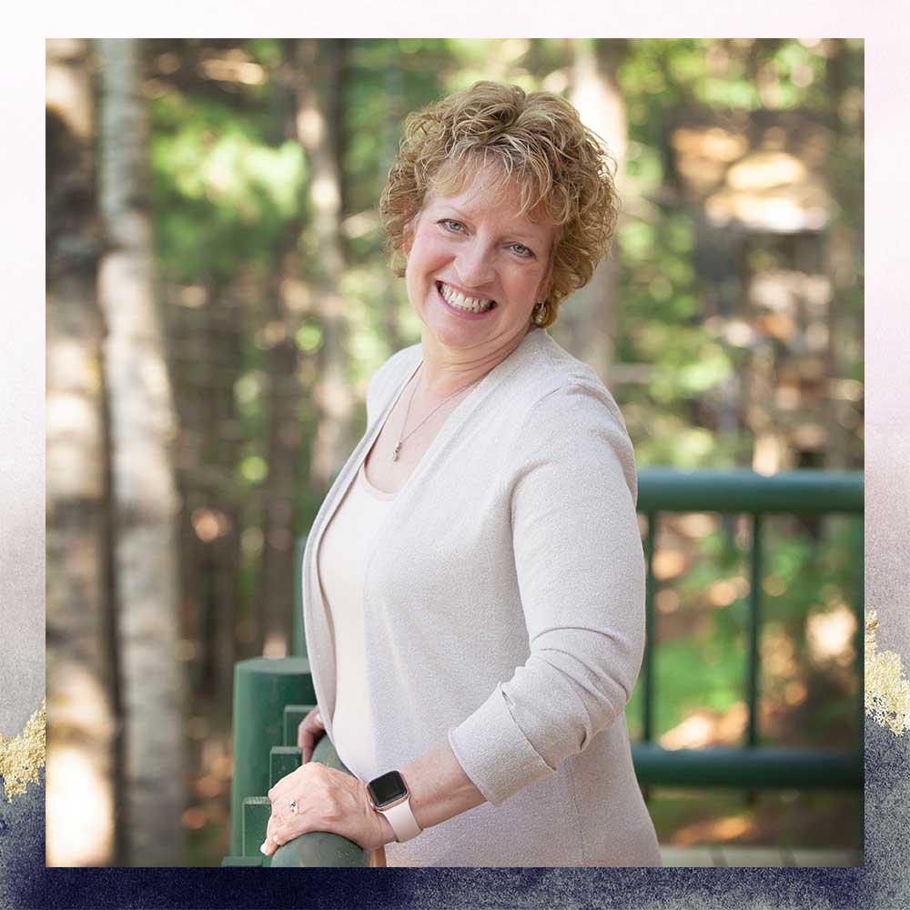 Jane Ellegard_On The Deck