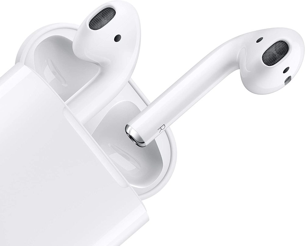 FREE Apple Airpods on us!