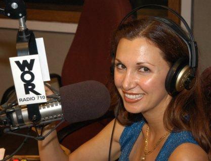 Juliana Radio Show WOR Radio 710