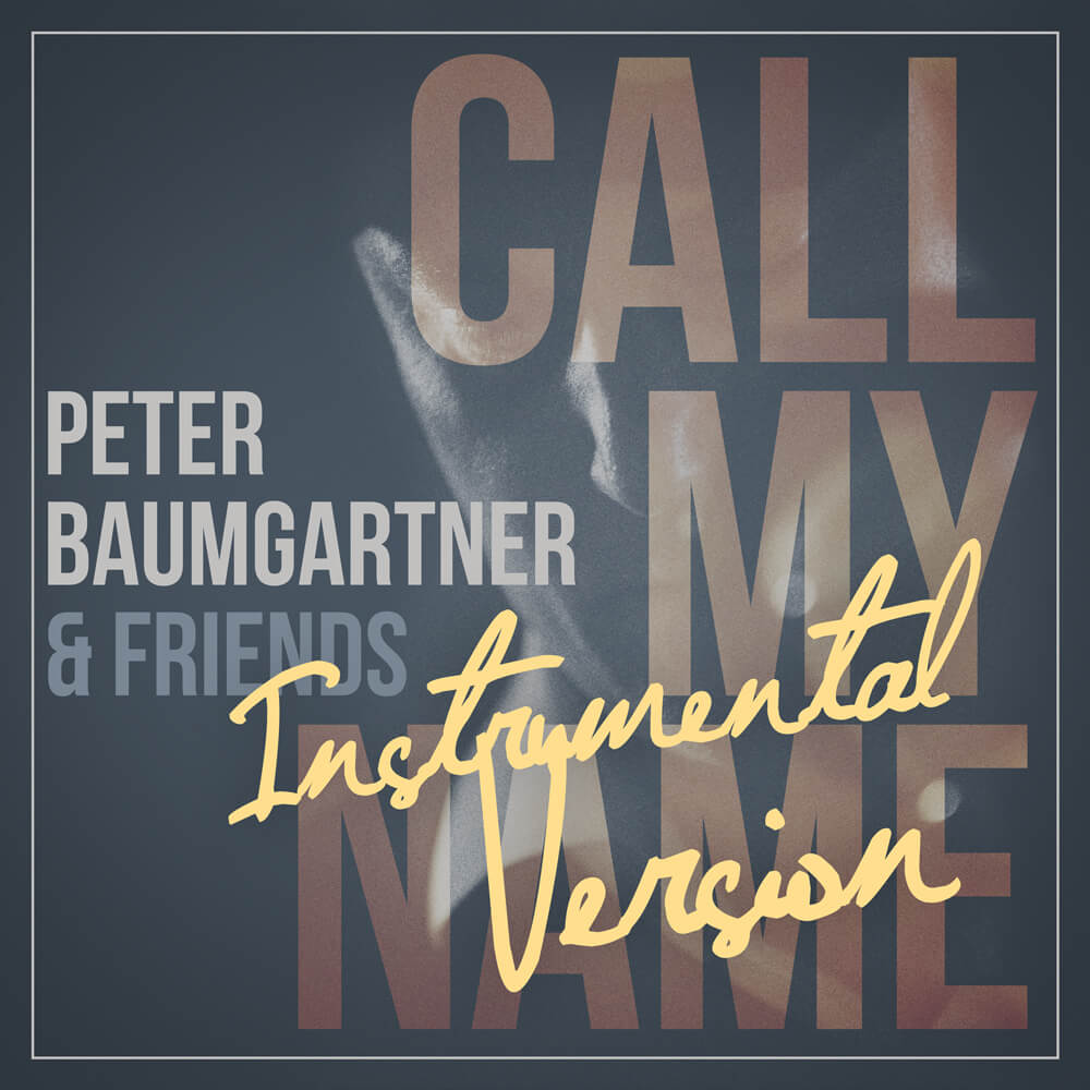 Call My Name (Instrumental Version)