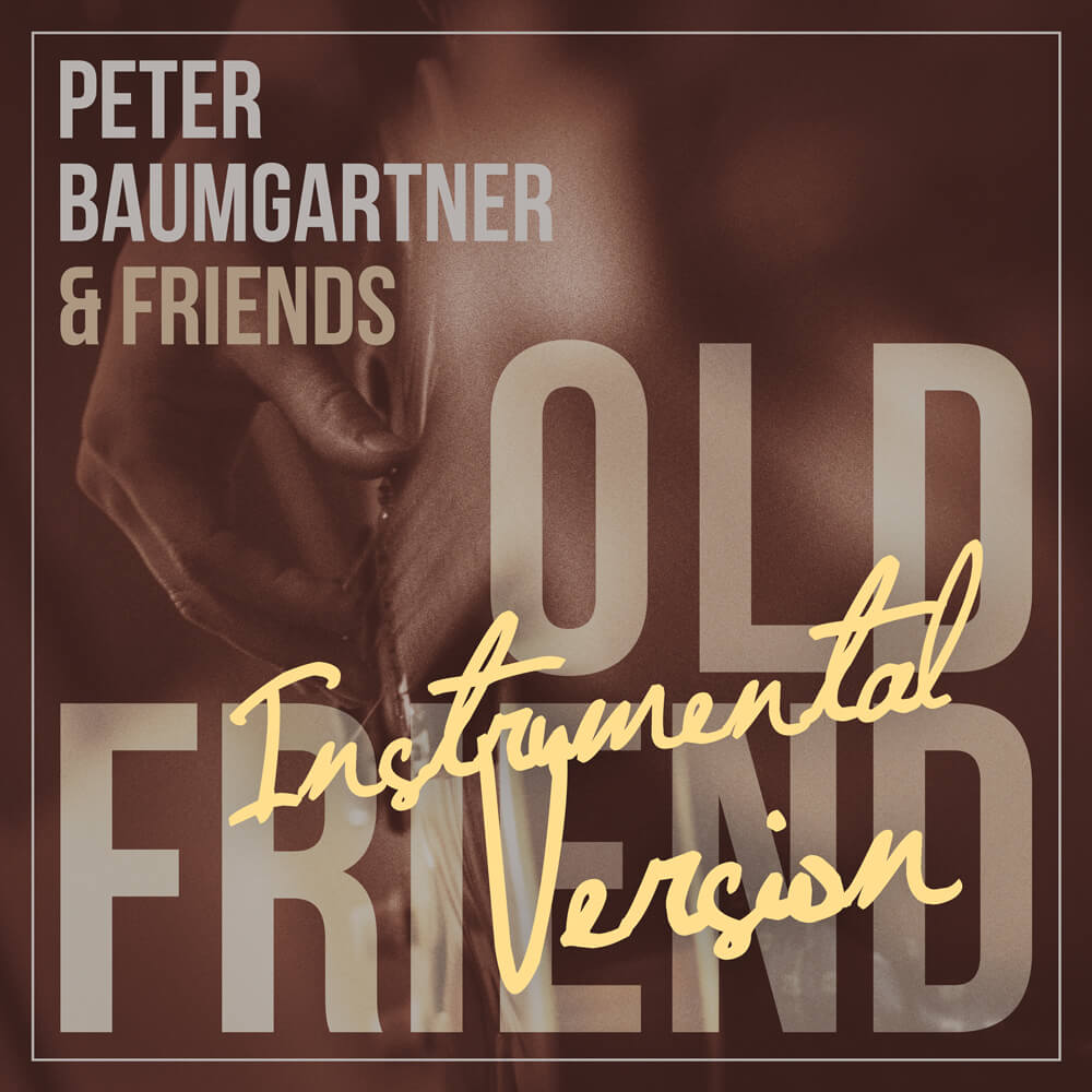 Old Friend (Instrumental Version)