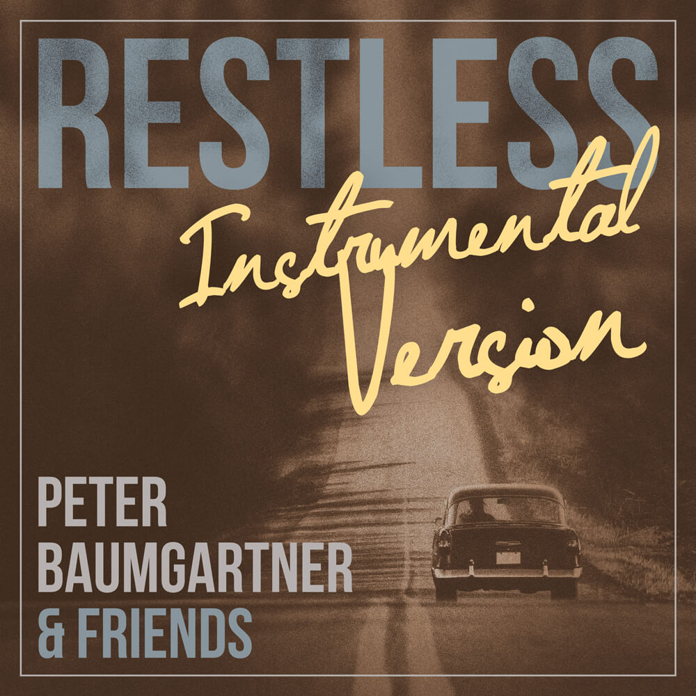 Restless (Instrumental Version)