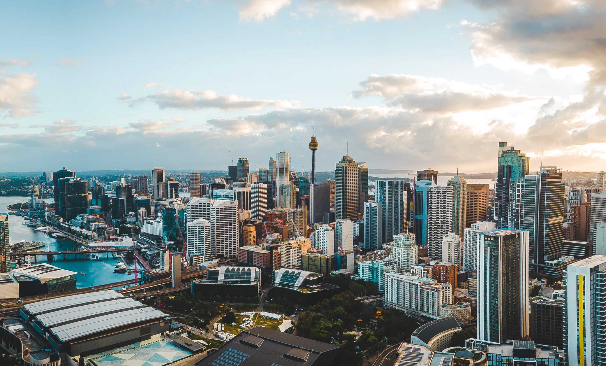 Australian house prices predicted to RISE in 2020 and 2021