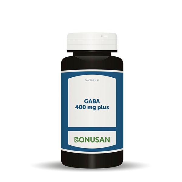 GABA 400 mg Plus