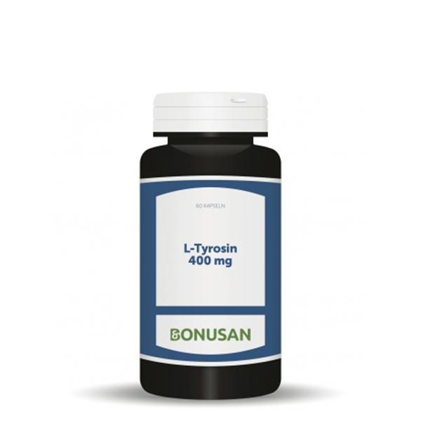 L-Tyrosin 400 mg