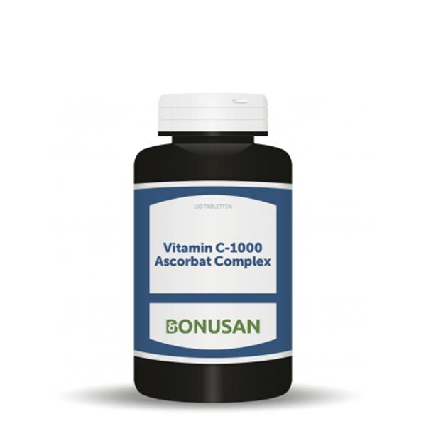 Vitamin C-1000 Ascorbatkomplex