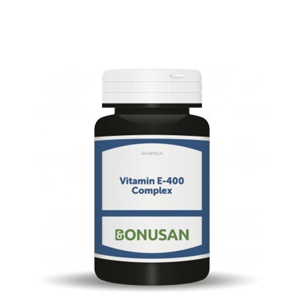 Vitamin E 400 Komplex