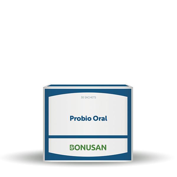 Probio Oral, 30 Stk.