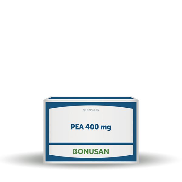 PEA 400 mg, 90 Stk.