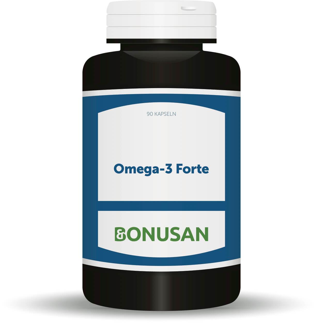 Omega-3 Forte (MSC-C-54613)