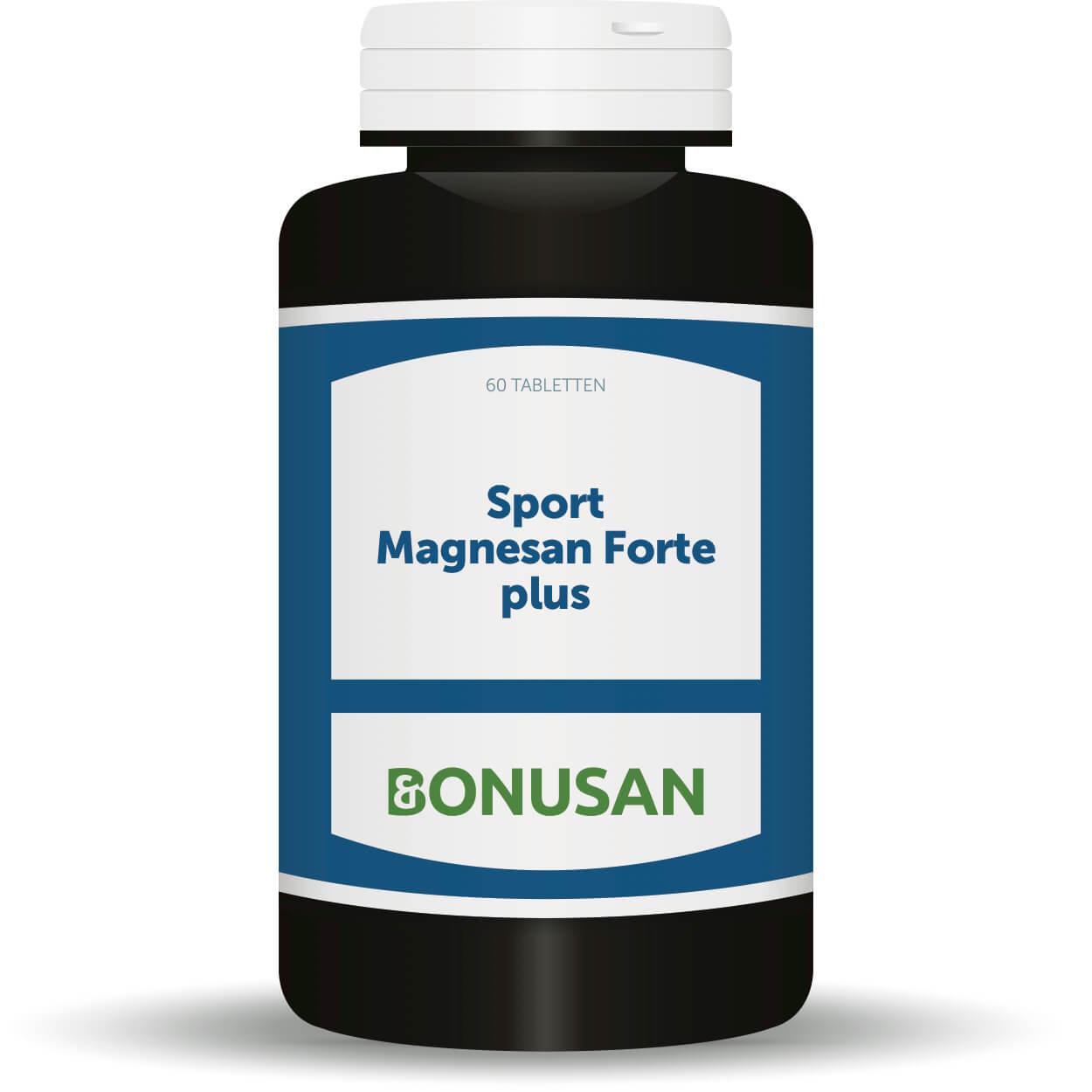 Sport Magnesan Forte plus