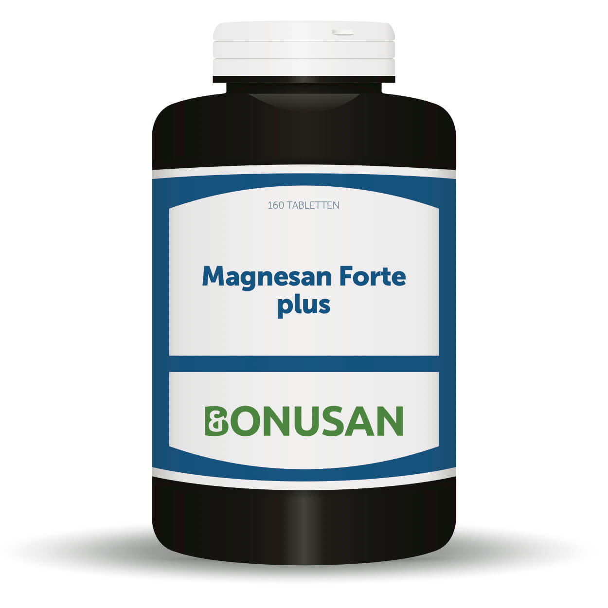 Magnesan Forte plus Großpackung