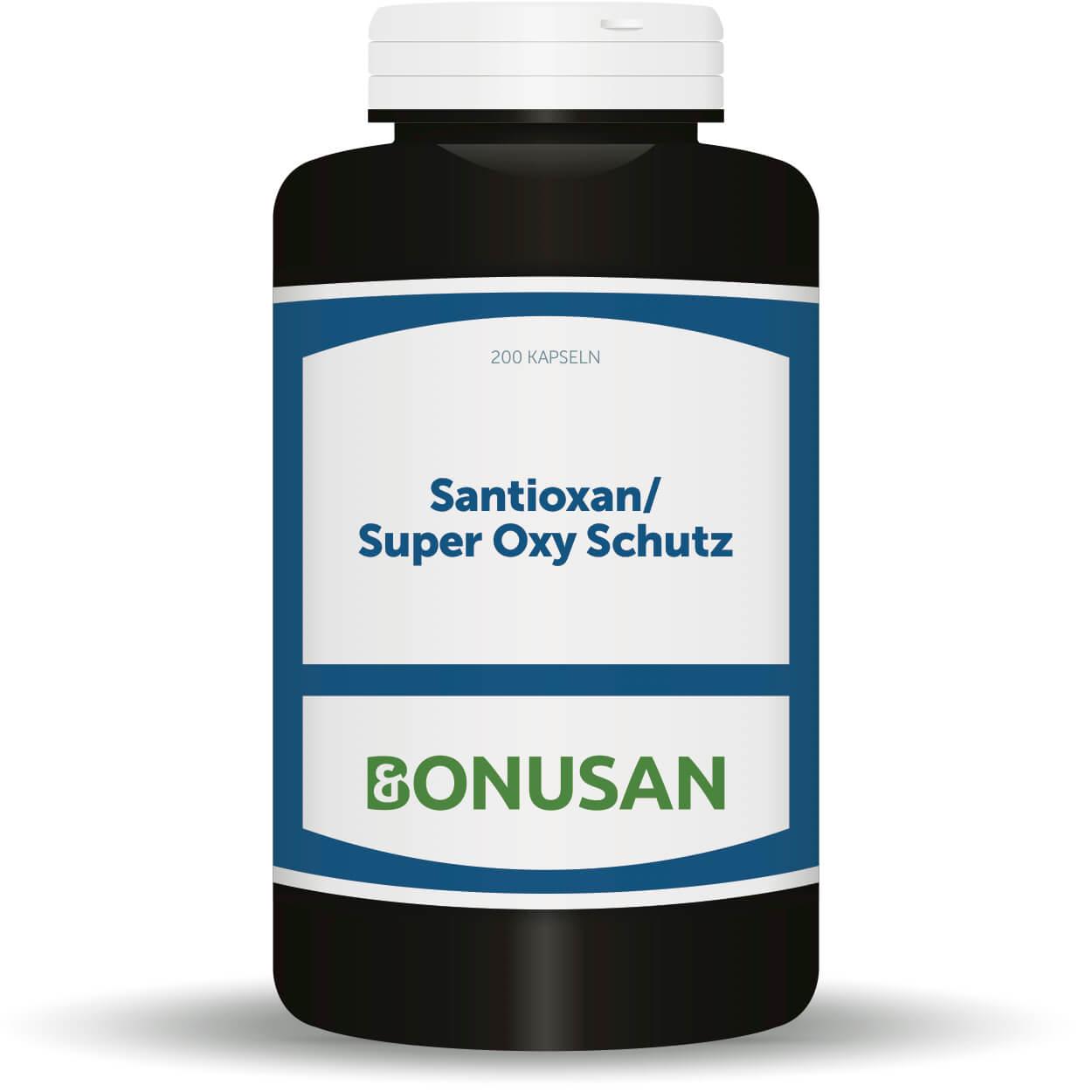 Santioxan/Super-Oxy-Schutz Großpackung