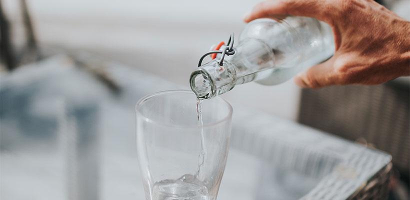 5 Gründe jeden Morgen Natursalz-Sole zu trinken!