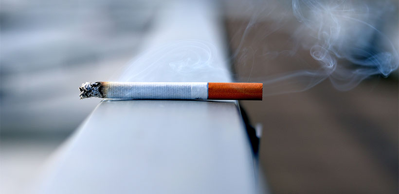 Ein neuer Weg, um mit dem Rauchen aufzuhören?