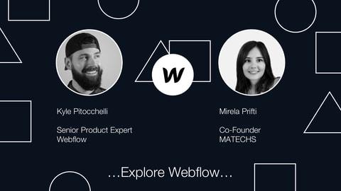Speakers Webflow