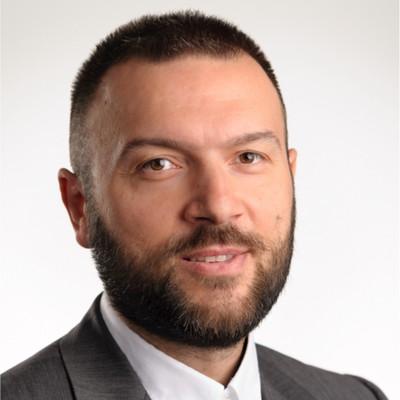 Andreas Andreadis, Senior Product Designer , Hapimag app.