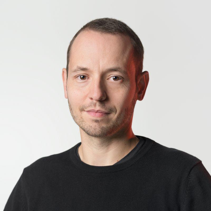 Marcel Bieri, Senior Consultant bei VIU.