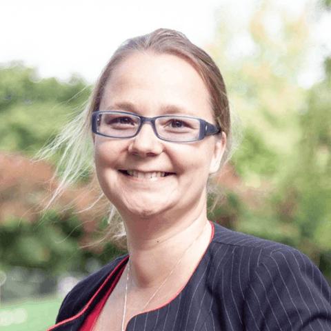 Susanne Schmidt-Rauch - Ostschweizer Fachhochschule