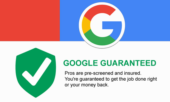 Google Guarantee Set-Up
