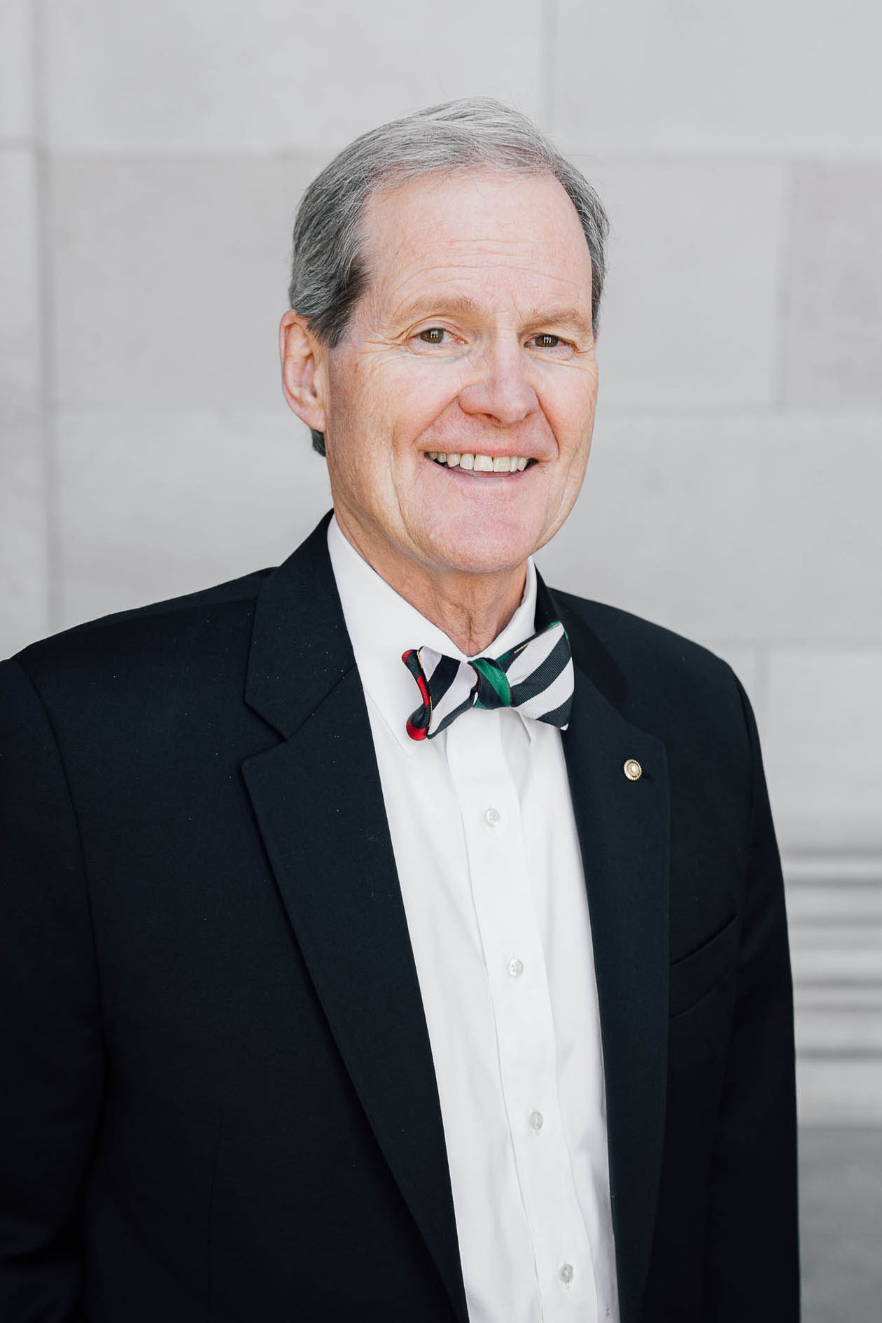 Stephen J. Henderson