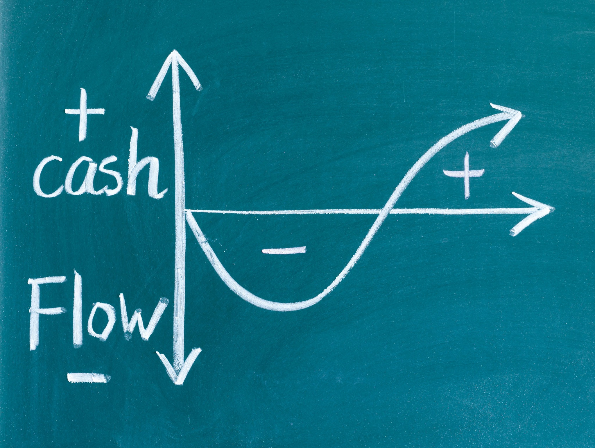 Nip cash flow woes to grow your business