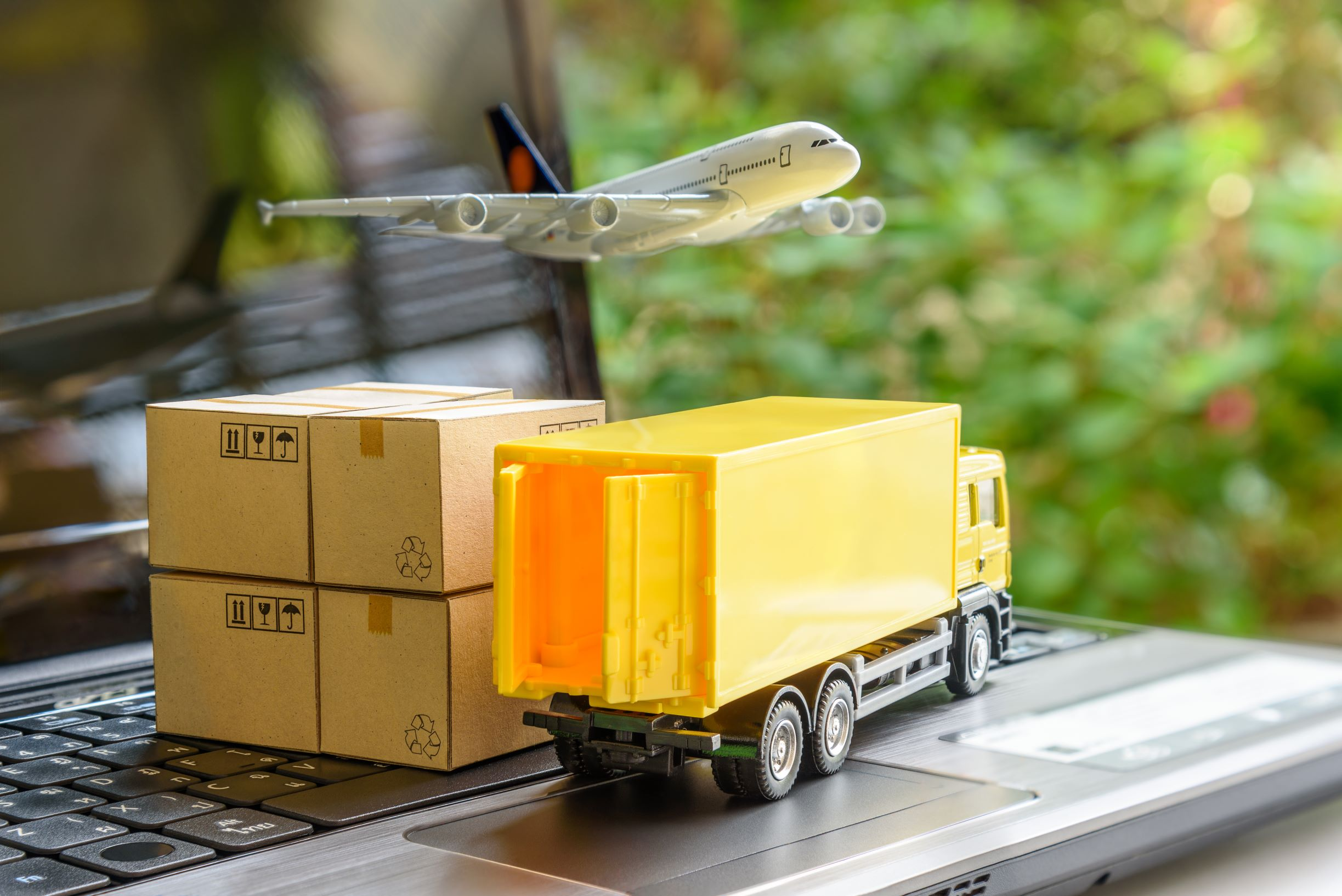 How digitization is helping Logistic Service Providers (LSPs) during COVID-19 and beyond
