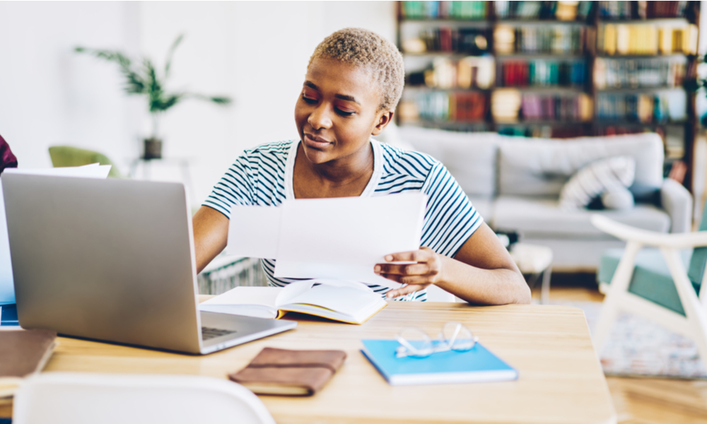 Paperwork for starting a small business