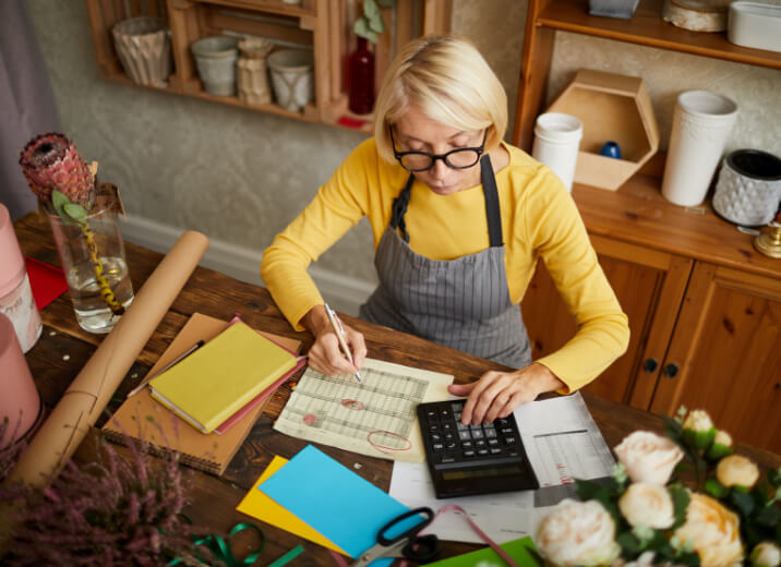 How to prepare your small business taxes the easy way